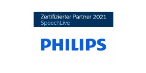 Philips Logo 2021